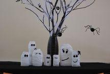 Halloween feestje !  / Decoratie, eten & drinken voor Halloween! / by GLOSSYBOX Netherlands