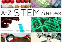 Kids' STEM Activities / Science, Technology, Engineering, and Math activities and ideas. (Most science and math activities will be on separate boards except where a post includes more than one STEM category.)