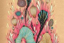 artsy fartsy / by Kelsey Joe Christianson