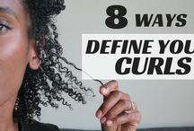 Curly videos