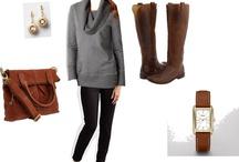 Fashion / by Carlyn Vermeulen