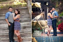 Engagement Shoots / by RANCHO LAS LOMAS