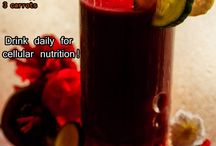 Juicing / by G A