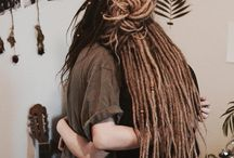 Dreadlock ❤