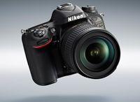 Prezentari Nikon