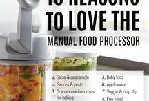 Pampared Chef Ideas