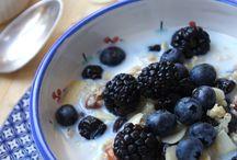Breakfast / by Michelle Van Winkle