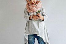 Schnittmuster Kinderkleidung