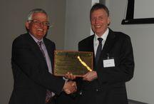 Edinburgh Paget's Association Centre of Excellence Award