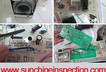 Washing-Machine quality inspection