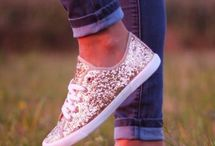 love shoe