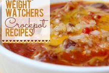 Crockpot recipes / by Elise Miller-Dupuy