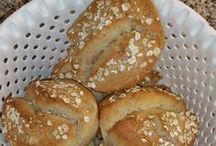 Rezepte Brot & brötchen