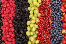 Organic fruit / Fruit