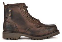 Chaussure - Look Baroudeur