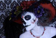 costumes / by Emma Holohan