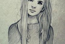 Disegnando...Colorando ♥