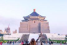 Asia: Travel