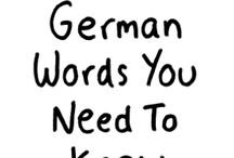 German and Germany