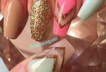 nail art queen
