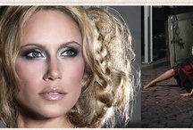 Starlight Makeup+Hair design  / by Lillian Toma