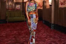 Fashion African style