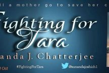 Fighting for Tara