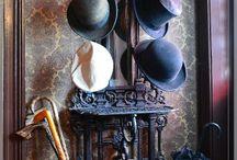 Cappelli da Uomo nel tempo