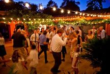 Outdoor Weddings / Outdoor wedding locations we'd love to be a part of! / by Party DJ