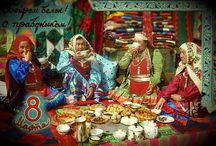 TATARS / татары