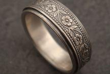 Rings & Things / by Gypsy Lee