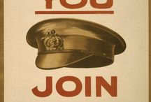 Military || Recruitment Posters