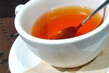 Tea! / by Mary Kay Thompson