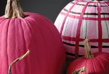 pink-o-ween - Pink Halloween Party Ideas / Halloween party ideas in pink!