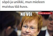 Finnish memes