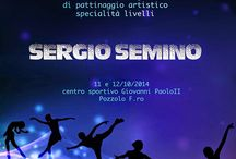 IV Trofeo Sergio Semino / 11 e 12 ottobre  Pattinodromo Pozzolo Formigaro ( AL)