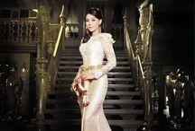 Thai beauty