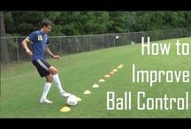 Soccer Individual Training