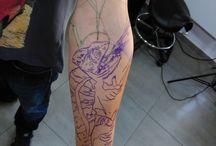 Tatuaż / Mój tatuaż