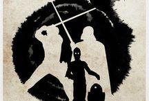 Поп-арт постеры