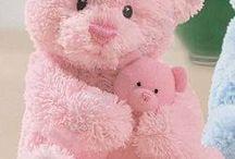 Be my Teddy