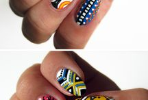 Puff for Polish / by Sherrell Moneak