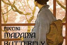 Madama Butterfly 2016 / Everything Madame Butterfly, Puccini's tragic masterpiece.
