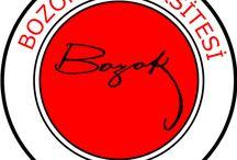 Bozok Üniversitesi / Bozok Üniversitesi'ne En Yakın Öğrenci Yurtlarını Görmek İçin Takip Et