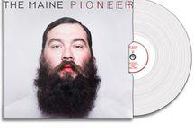 The Maine / by 81twentythree