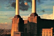 Animals / Pink Floyd's album 1977