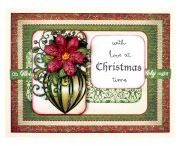 Heartfelt Creations Christmas