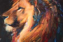 i'm the lion