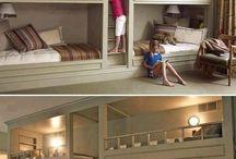 camas padres