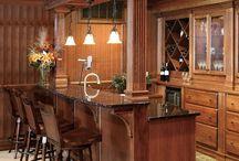 Beautiful Bar ideas